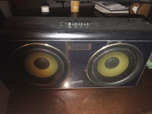 New and Used Bluetooth speaker for Sale in Oviedo, FL - OfferUp