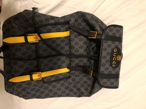 d59d8215e145 New and Used Backpacks for Sale in Norcross, GA - OfferUp