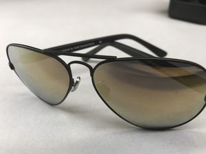 Westward Leaning Aviator Sunglasses for Sale in McLean, VA