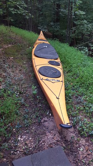 Capella Sea Kayak for Sale in Silver Spring, MD
