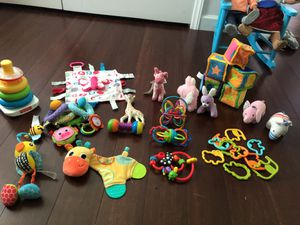 Baby toys for Sale in Winston-Salem, NC