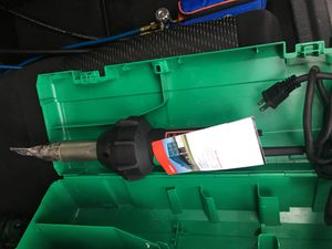 Hand welder for Sale in Pine Hills, FL