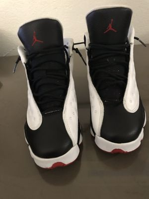 "e9f22b003a1406 Jordan 13 ""He Got Game""  50 for Sale in Pittsburgh"