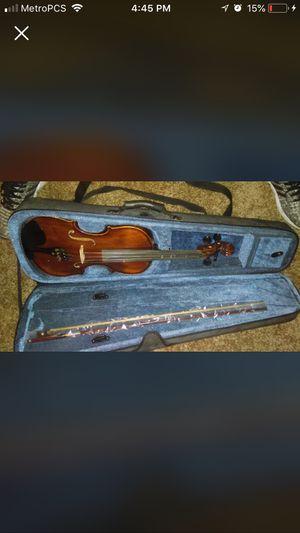 Perfect full size violin for Sale in Orlando, FL