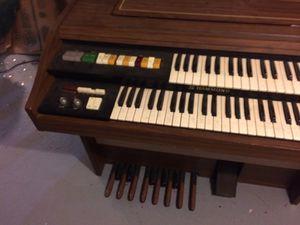 Hammond keyboard organ for Sale in Columbus, OH
