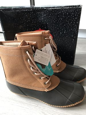 Totes Waterproof/Snow Boots for Sale in Washington, DC