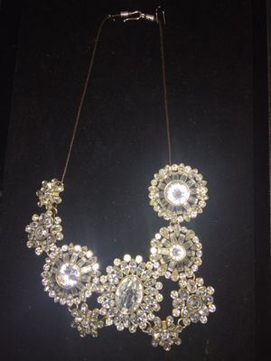 Wedding ready necklace for Sale in Washington, DC