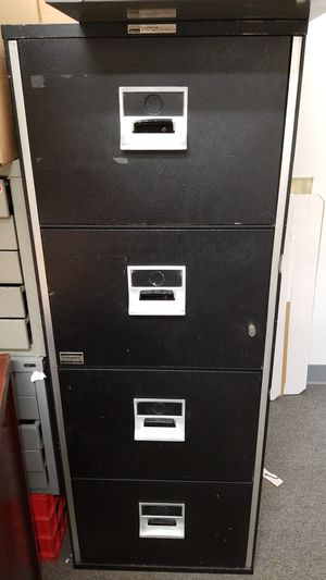 FILING CABINETS (MANY) for Sale in Fairfax, VA
