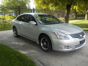 2012 NISSAN ALTIMA 2.5s for Sale in Salt Lake City, UT