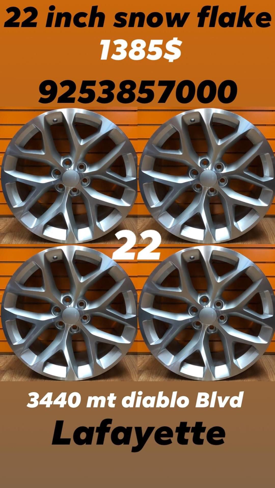 Chevy gmc wheel on sale lowest price in bay areas