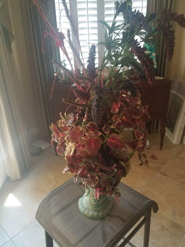 Misc silk flower arrangements for sale in north las vegas nv offerup mightylinksfo