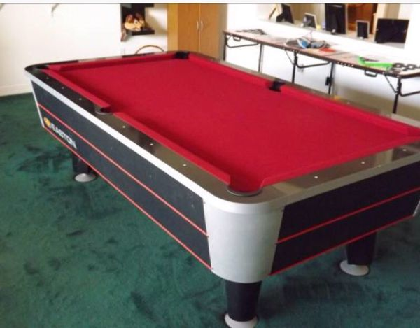 Easton PoolPing Pong Table For Sale In Avondale AZ OfferUp - Easton pool table