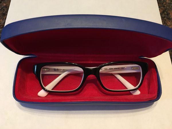 0236d90047 Children s Prescription eyeglasses. Ray bans for Sale in Exeter