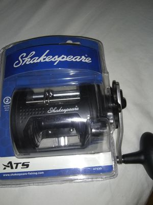 Shakespeare fishing rod reel for Sale in Los Banos, CA