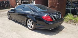 2011 Mercedes Benz CL550, FOR PARTS ONLY for Sale in Miami, FL