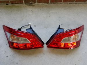 Nissan maxima taillights for Sale in Crewe, VA