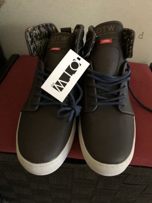 d60113270b4e New vans OTW COLLECTION Size 11.5 for Sale in Lemoore