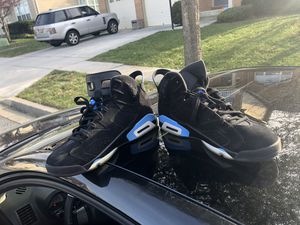 AIR JORDAN 6s SIZE 13 for Sale in Washington, DC