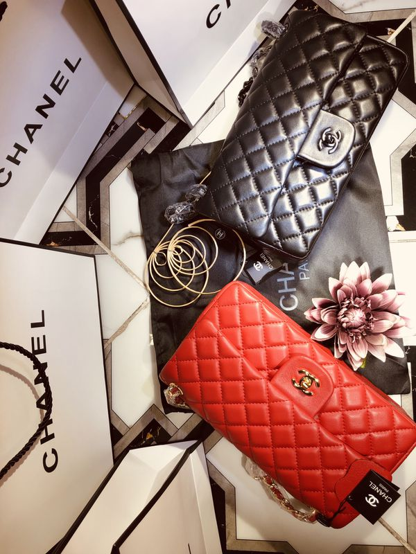 97a041095b3c New and Used Chanel bag for Sale in Montclair, NJ - OfferUp