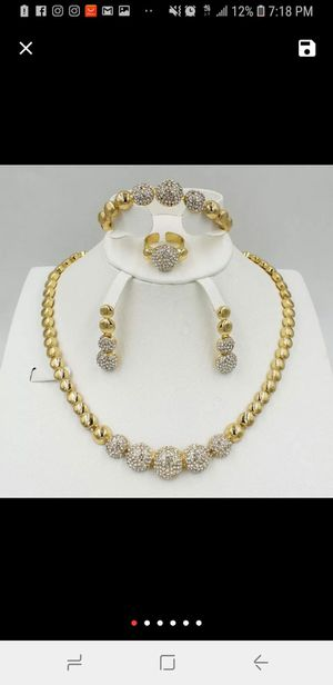 Necklace set for Sale in Plantation, FL