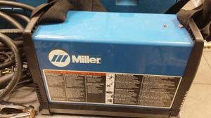 MILLER ARC WELDER SPECTRUM 375 WIRE WELDER for Sale in Orlando, FL