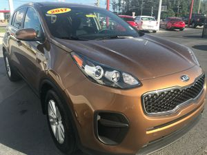 2017 Kia Sportage Only $351 monthly for Sale in Kissimmee, FL