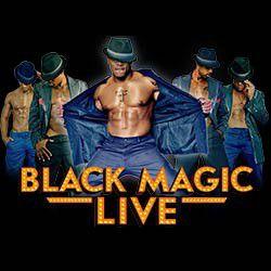 Black Magic Live - TONIGHT - 9PM!!! for Sale in Las Vegas, NV