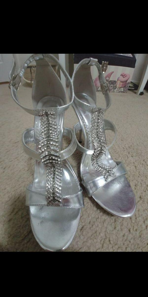 3dab5ca2d Pretty Rhinestone Heels for Sale in Victorville