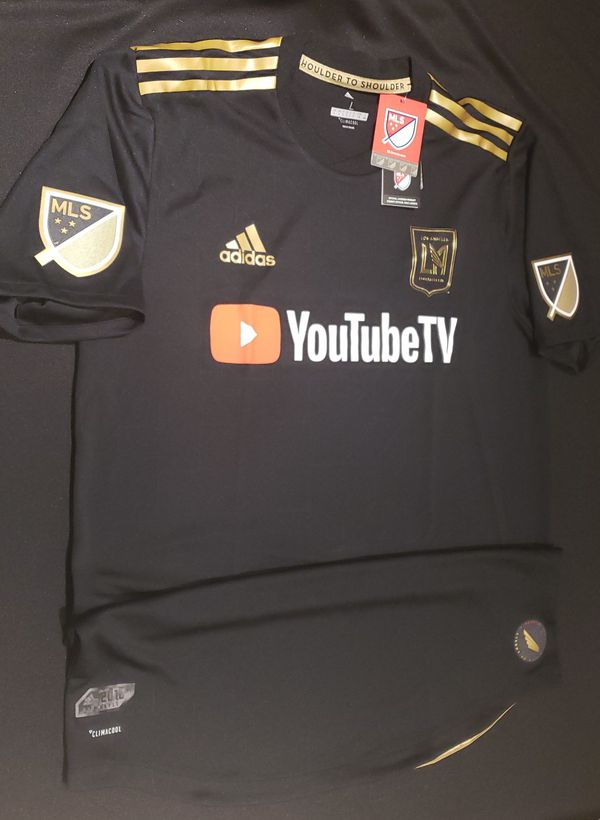 new style 4ec8c 93072 Lafc jerseys for Sale in Los Angeles, CA - OfferUp