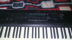 Ensoniq KS-32 Weighted Keyboard for Sale in Mebane, NC