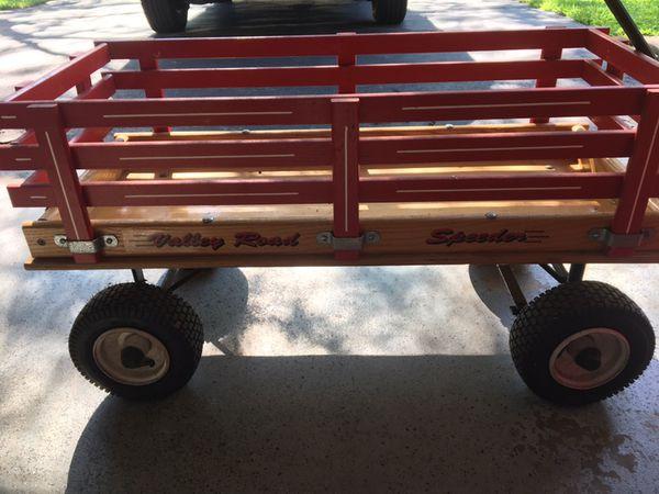 Valley Road Speeder Wagon Model 280 For Sale In Fairfax Va Offerup