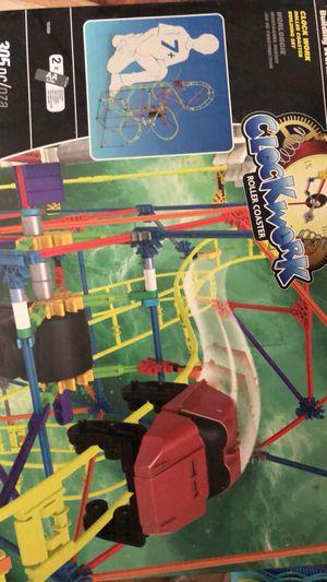 Building games for kids for Sale in Lincolnia, VA