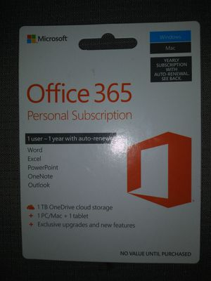 Microsoft Office 365 for Sale in Detroit, MI