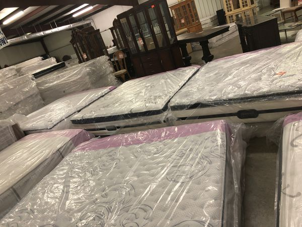 King Mattress Sets From 450 1000 A Set We Are Still Open
