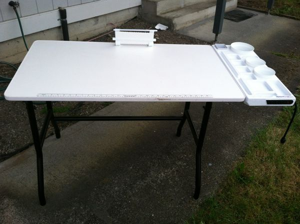 Americraft Crafters Table For Sale In Auburn Wa Offerup