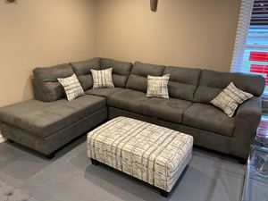 Groovy New And Used Sectional Couch For Sale In Winston Salem Nc Andrewgaddart Wooden Chair Designs For Living Room Andrewgaddartcom