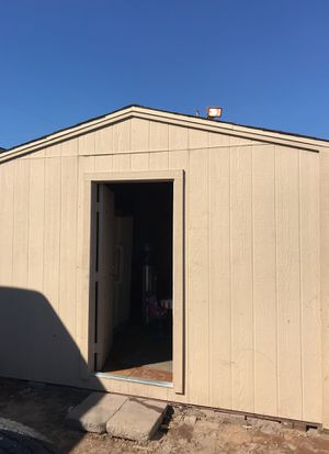 New And Used Sheds For Sale In Apache Junction Az Offerup
