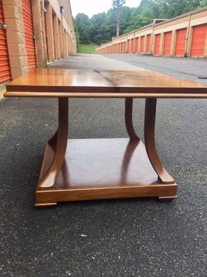 Table Coffee/End for Sale in Burke, VA
