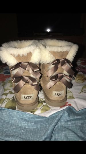 UGG BOOTS for Sale in Chillum, MD