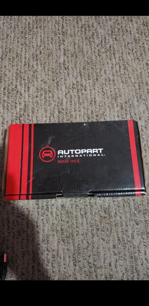 03-08 Toyota Corolla Brake Shoes Aftermarket for Sale in Miami, FL