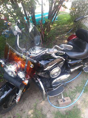 Kawasaki Vulcan Classic 1600 cc for Sale in Alexandria, VA