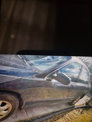 Honda accord ex 2001 for Sale in Adelphi, MD