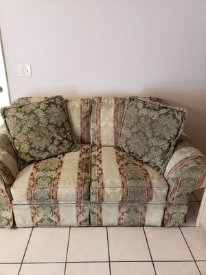 Amazing New And Used Loveseat For Sale In Coconut Creek Fl Offerup Gmtry Best Dining Table And Chair Ideas Images Gmtryco