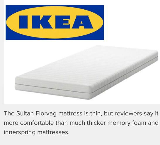 The Definitive Guide to Ikea Mattress