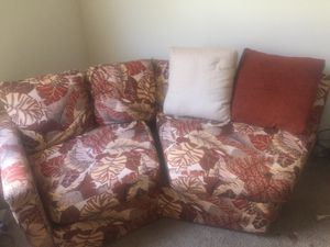 Sectional Couch, for Sale in Richmond, VA