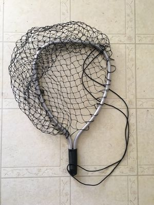 Nice trout net for Sale in Branford, CT