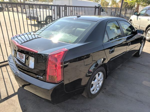 2005 Cadillac Cts For Sale In San Bernardino Ca Offerup