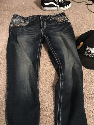 Miss me jeans want em gone for Sale in Cleveland, OH