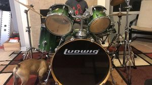 Drum set Ludwig for Sale in FL, US