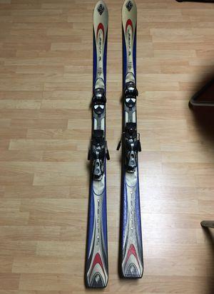 """Men's 170cm (68"""") K2 skis for Sale in North Bethesda, MD"""